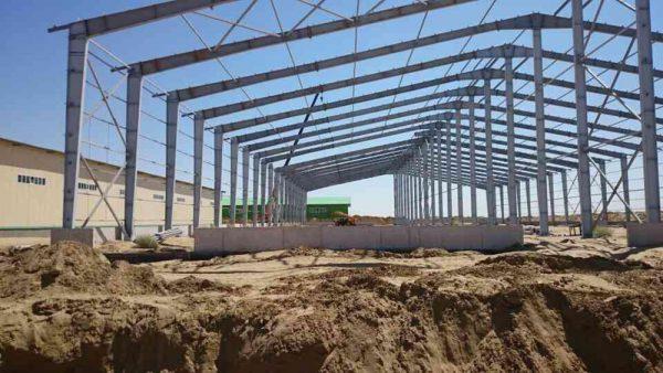 پروژه ترکمنستان